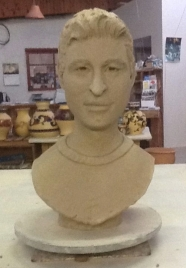 bust front