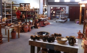 Pilliga Pottery